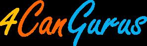 4CanGurus logo