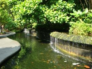 Singapūras botāniskais dārzs