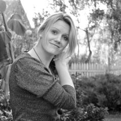 4CanGurus lektore Antra Vasiļevska