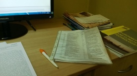 Bibliogrāfa darbs