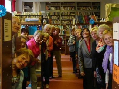 LibDay Brocēnu bibliotēka