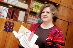 LibDay Gunita Smiltāne (Jelgavas Spīdolas ģimnāzijas bibliotēka)