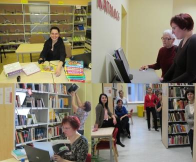 LibDay Jelgavas Zinātniskā bibliotēka