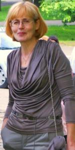 LibDay Lita Vēvere (Jelgavas Spīdolas ģimnāzijas bibliotēka)