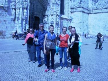 SMILE Lisabona